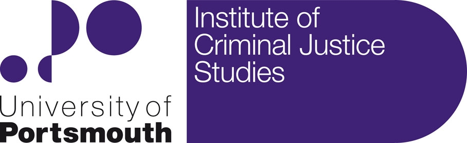 University of Portsmouth's Institute of Criminal Justice Studies